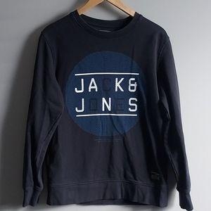 CORE by Jack and Jones sweatshirt -Large